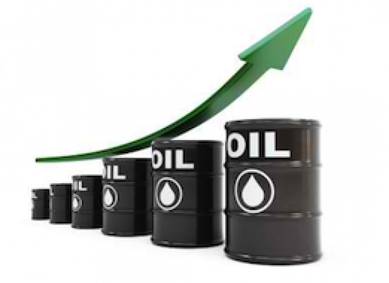 Is Geopolitical Unrest Finally Driving Crude Oil Higher?