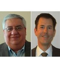 Tom Pizzuti and Kurt Hulse, See It Market Authors