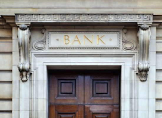 Negative Interest: Are Major US Banks Installing a Cyclical Top?