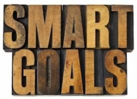 Setting SMART Goals for 2013