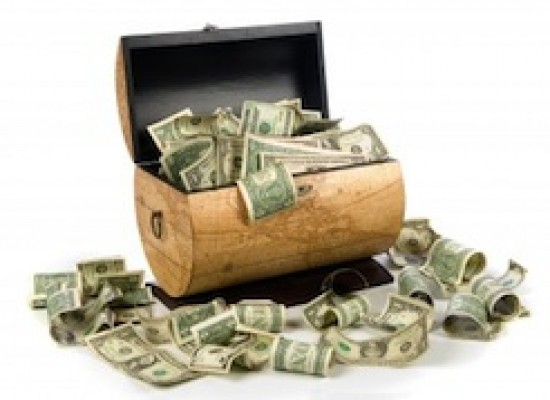 6 Steps to Take Advantage of a Financial Windfall