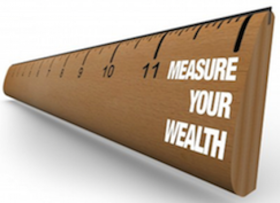 Net Worth Comparison Tools: Stay Ahead of the Financial Curve