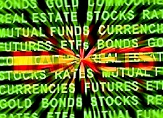 August Financial Markets Performance Review: Watch That Dollar