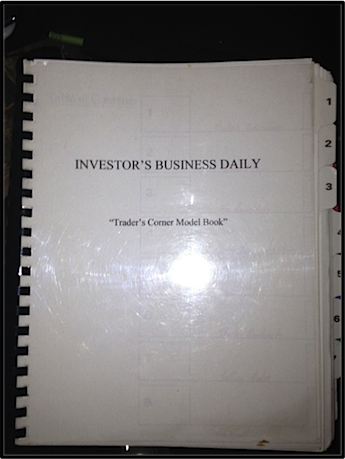 william j o neil how to make money in stocks