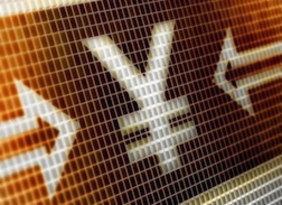 Risk-Off? Yen Crosses Open Sharply Lower