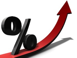 fed taper, rising interest rates