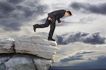 stock market crash investor