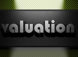 Applying The P/E Valuation Method To Today's Market