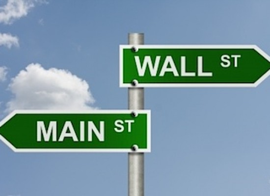 Wall Street Is Bullish And Main Street Is Bearish: Who Is Right?