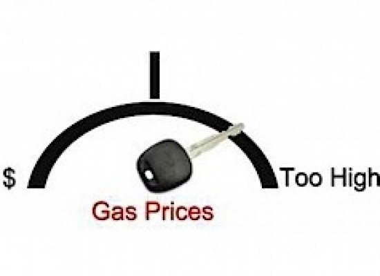 Gas Prices: Seasonality, Sentiment Indicate Higher Prices Ahead
