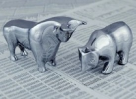 Silver Prices Preparing For A Strong Rally