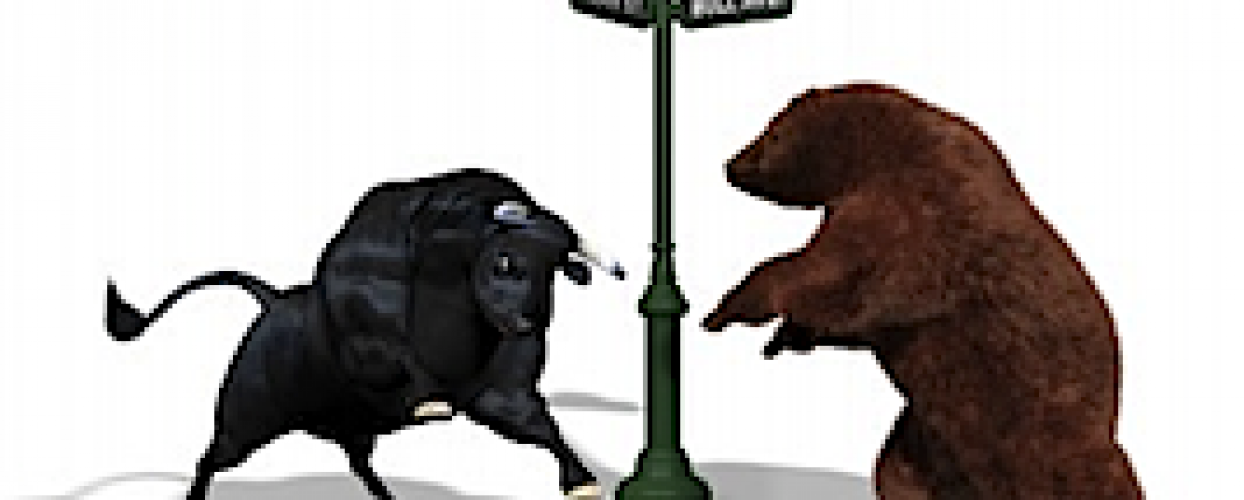 Russell 2000: Bulls and Bears Favorite Way Of Looking At Small Caps