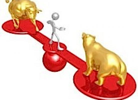 Intermarket Analysis Of The Correction: Bonds, Oil, Autos