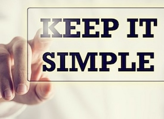 Trading The Trend: Keep It Simple