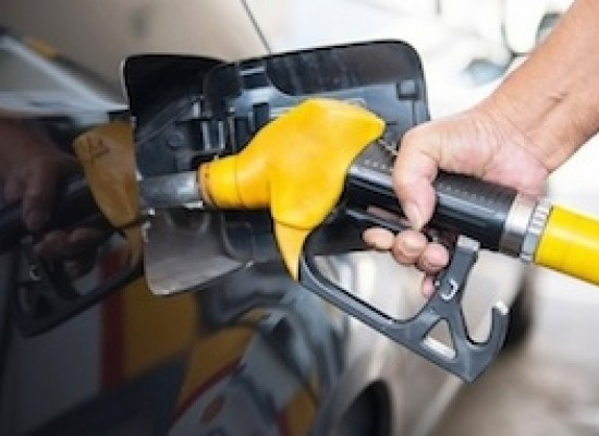 Gasoline Futures Signal Further Relief At The Pump