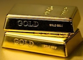 Gold Prices Higher: But Advance Likely To Be Volatile