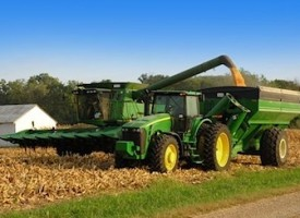 U.S. Corn And Soybean Planted Acreage: Analyzing The Expansion