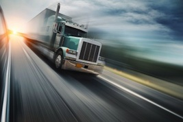dow jones transportation stocks - trucking