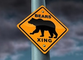 bear market signal