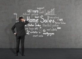 April US Existing Home Sales Soften; Price Nears 2006 Peak