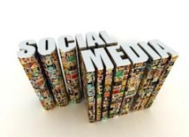Social Media Stocks Sector Analysis: FB, TWTR, LNKD, IACI, WB