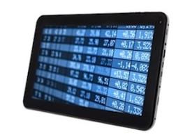 Trading Ideas: 5 Stocks To Watch (BAC, AXP, GD, GLUU, JNJ)
