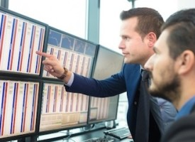 S&P 500 Futures Trading Outlook For September 30