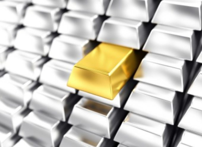 Precious Metals Lower on Fed 'Tapering' Prospects