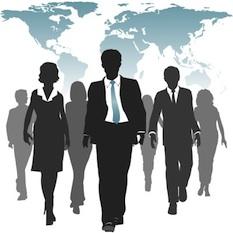 leader, chief executive, tough choice, teamwork