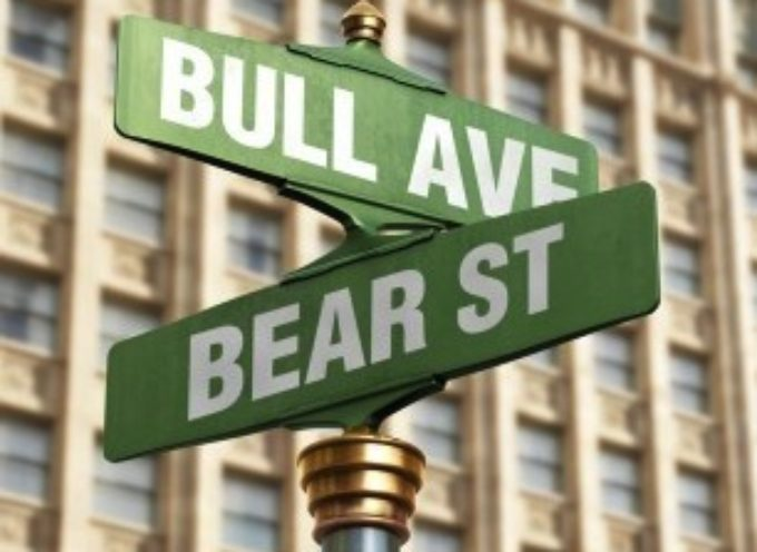 S&P 500 Market Update: 8 Reasons A Bottom May Be Near