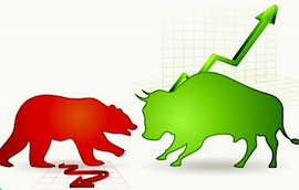 bull vs bear, wall street bull, stock market bull bear, stock bull, bullish sentiment, stock market bear