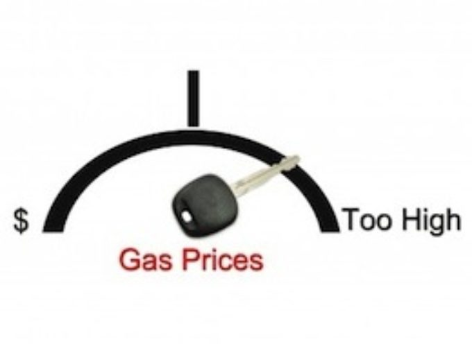 Cut Your Fuel Costs – There's an App for That