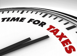 filing taxes, tax returns