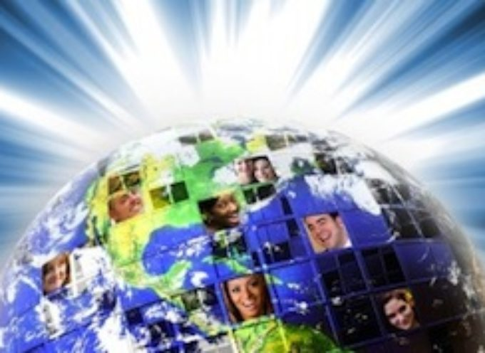 Navigating The Information Age and New Era of Social Media