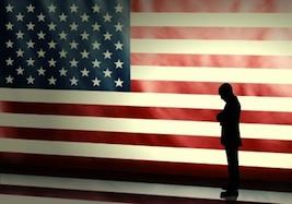 american politician, american flag, politician, political gridlock, politics, american