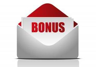 bonus check, bonus, extra money, envelope, envelope budgeting