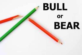 bull market, bear market