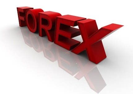 Forex, currency trading