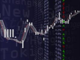 stocks, bonds, bar charts, price analysis, stock market, markets, uptrend, trending up