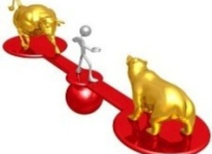 Gold Asset Allocation Slips As Diminishing Fear Boosts Equities