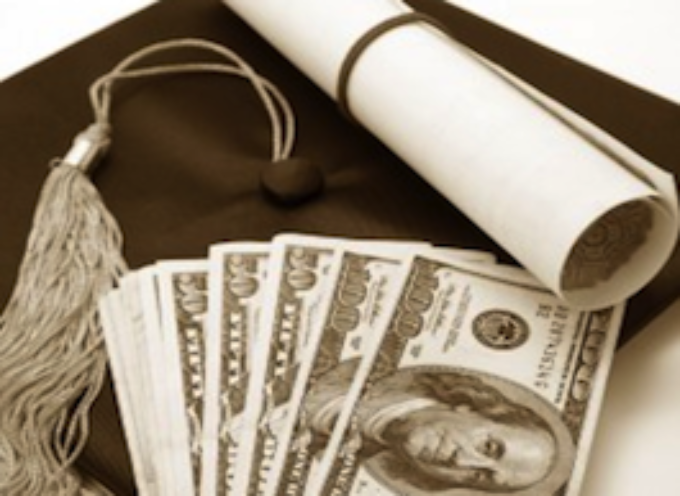 Tipping the Pay Scales: Choosing a College Major that Pays
