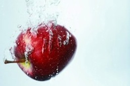 apple stock falling