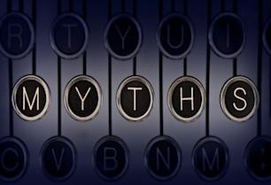 stock market trading myths