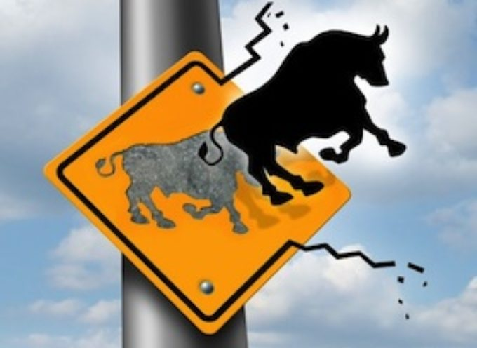 S&P 500 Index: Rare Bollinger Band Width Worth Monitoring