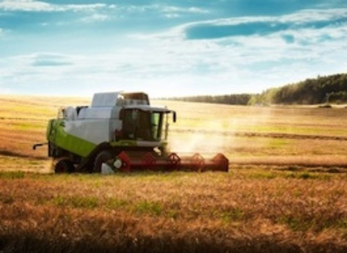 Sustainable Investing: The Farming Technology Boom