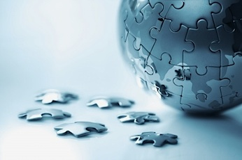 global financial puzzle