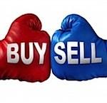 buy or sell stocks