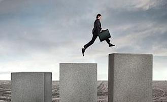 investor taking risk