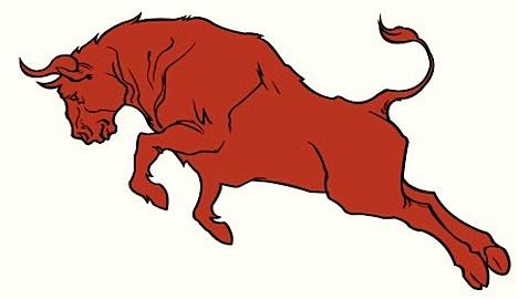 bullish investing bull