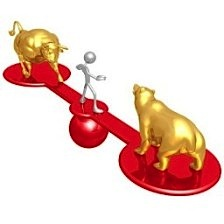 bull and bear capital markets